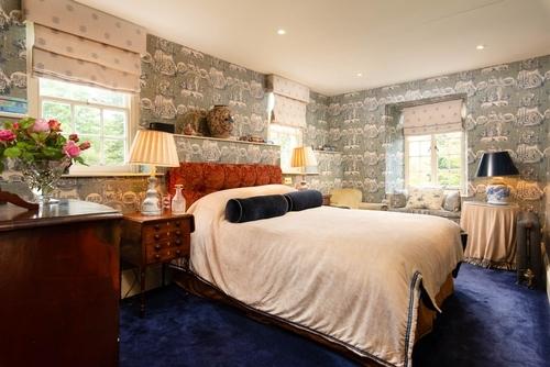 Stay in Luxury Bed & Breakfast Shirwell