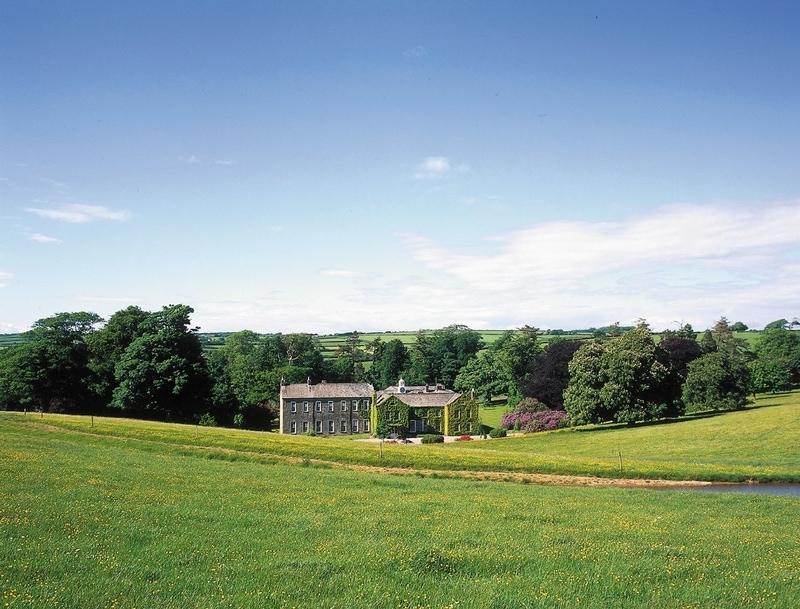 The Estate at Shirwell Park, North Devon