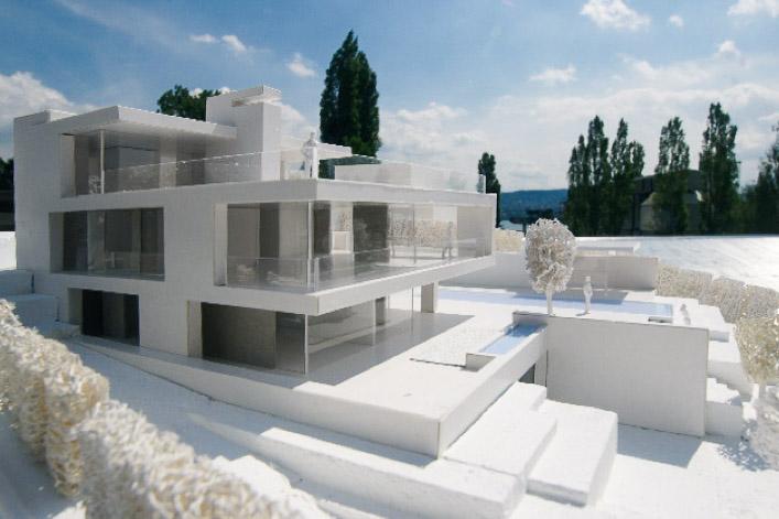 Wohnhaus Erlenbach
