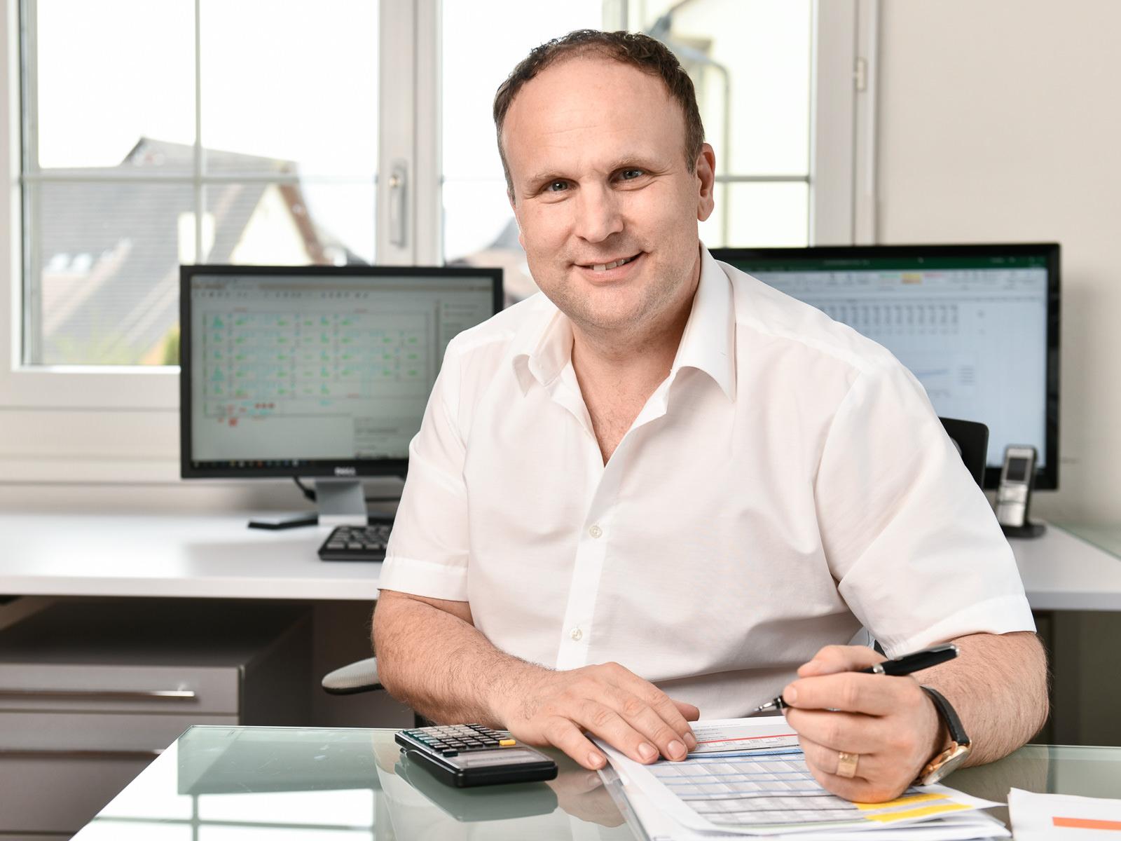 Patrick Gerber