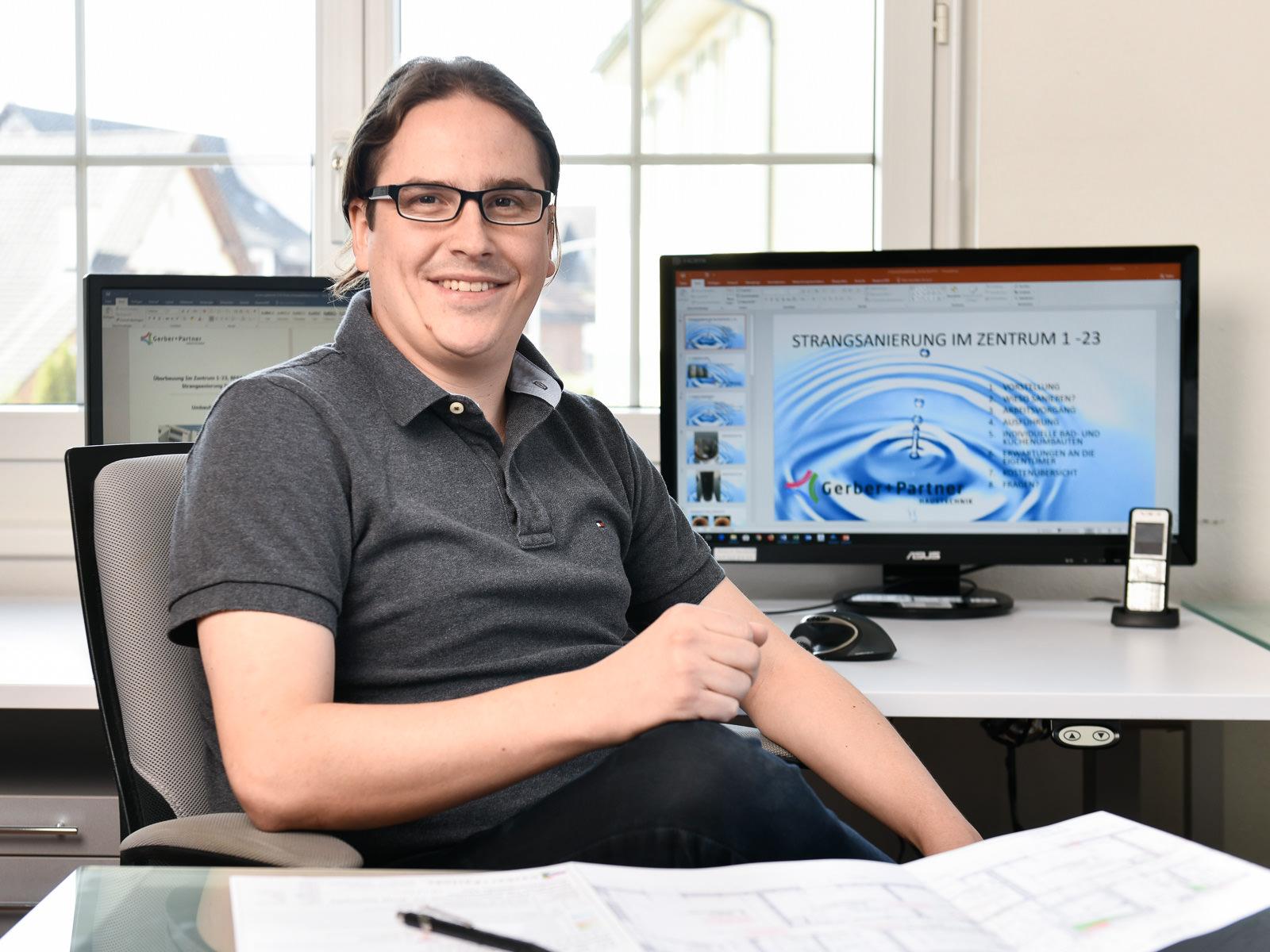Pascal Oberhänsli