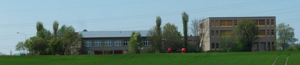 Erweiterung Schulhaus
