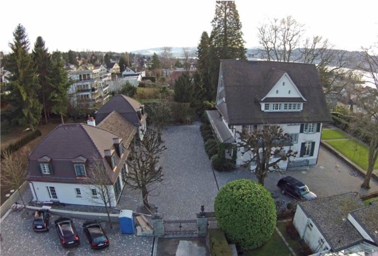 Wohnhaus Küsnacht