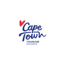 Cape Town Tourism Member logo