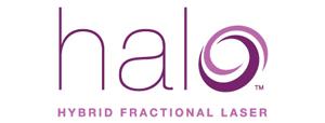 Halo Hybrid Logo