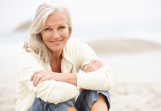 Young Lady, benefits of youthful skin care