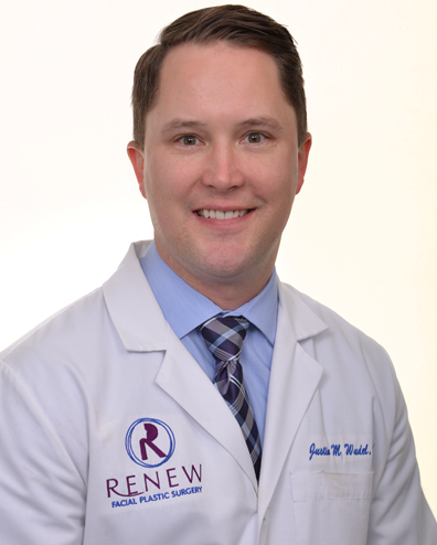 Justin Wudel, MD - Fellowship trained, dual board-certification