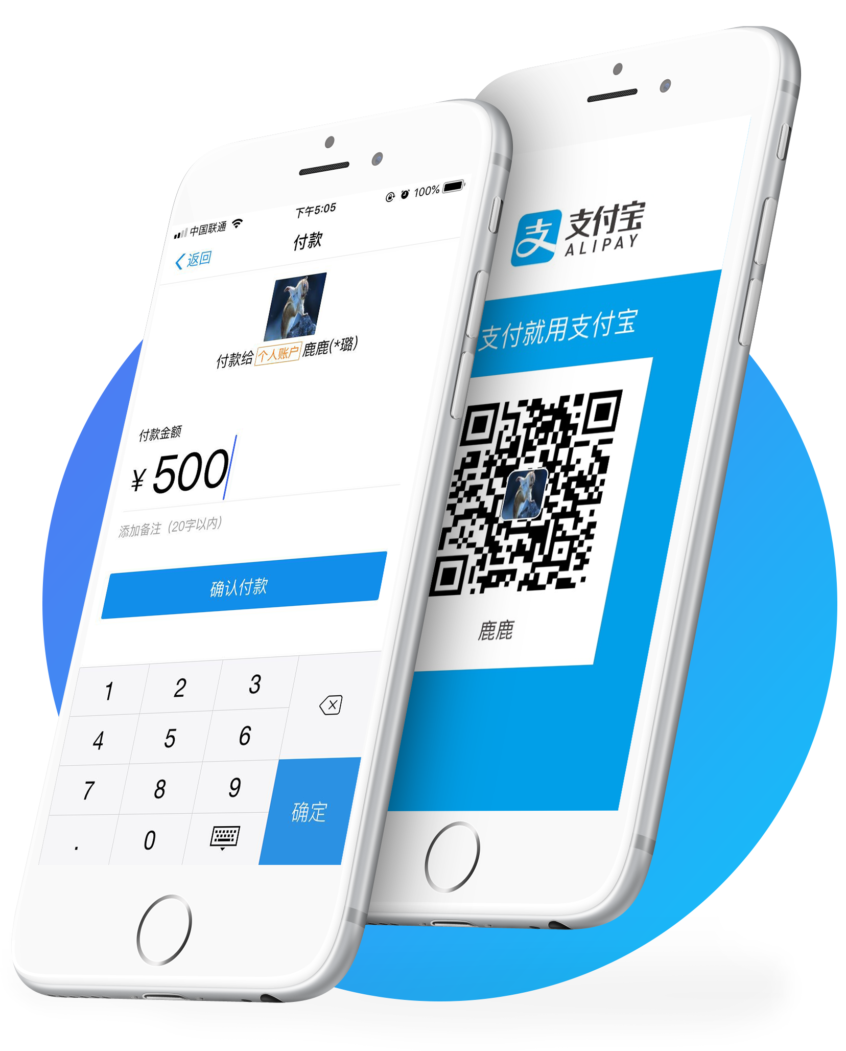SynoPay - AliPay and WeChat Pay for U S  businesses