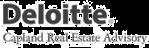 Logo of Deloitte - Capland Real Estate Advisory