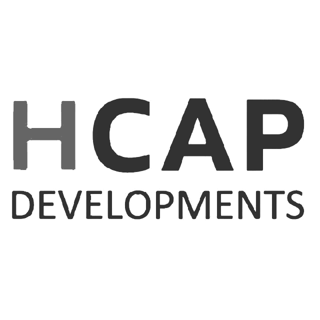 Logo of HCAP Developments