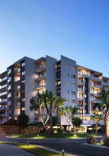 Photo of property developer