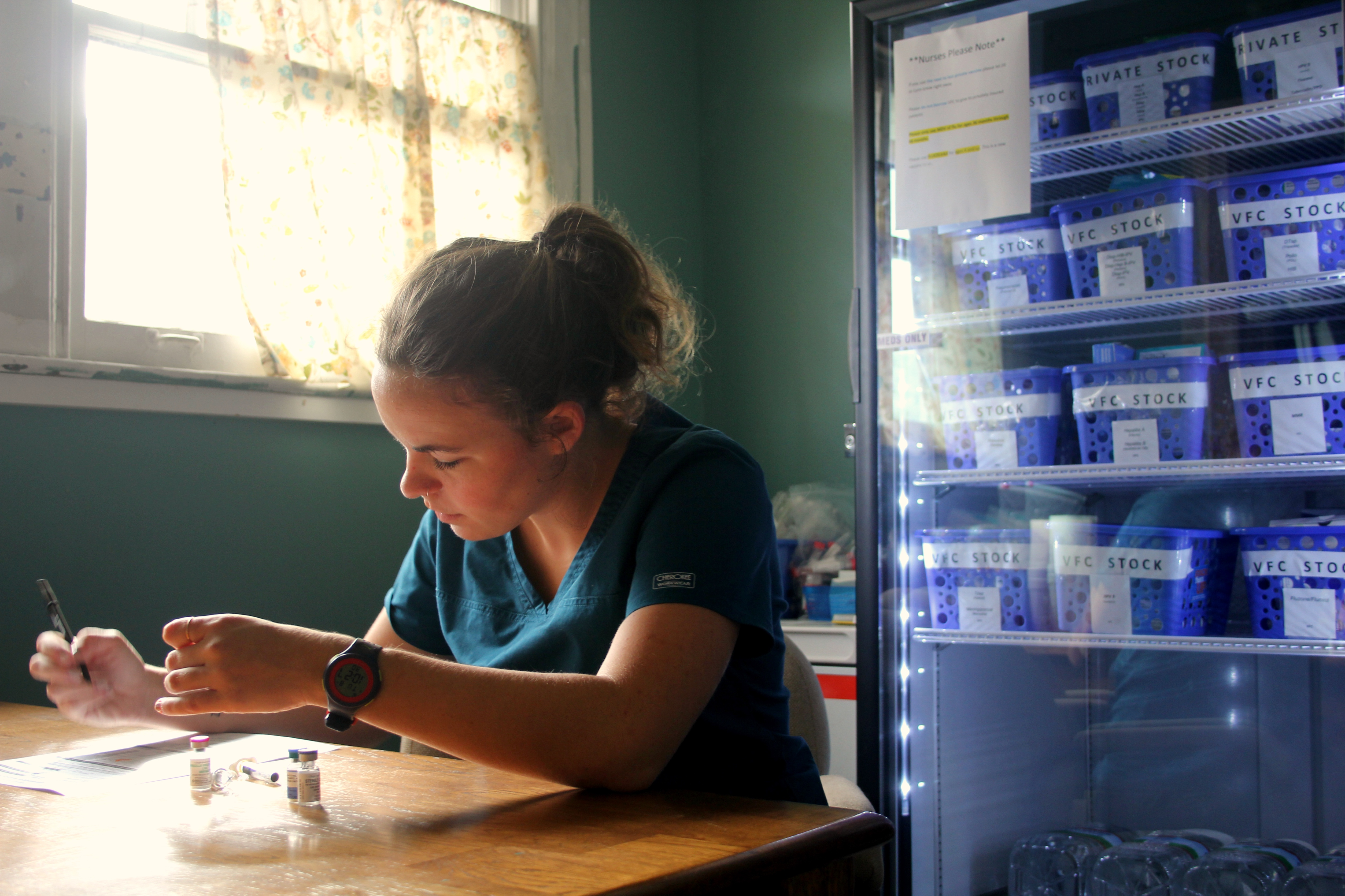 Pediatrics at LifeSpring Community Health