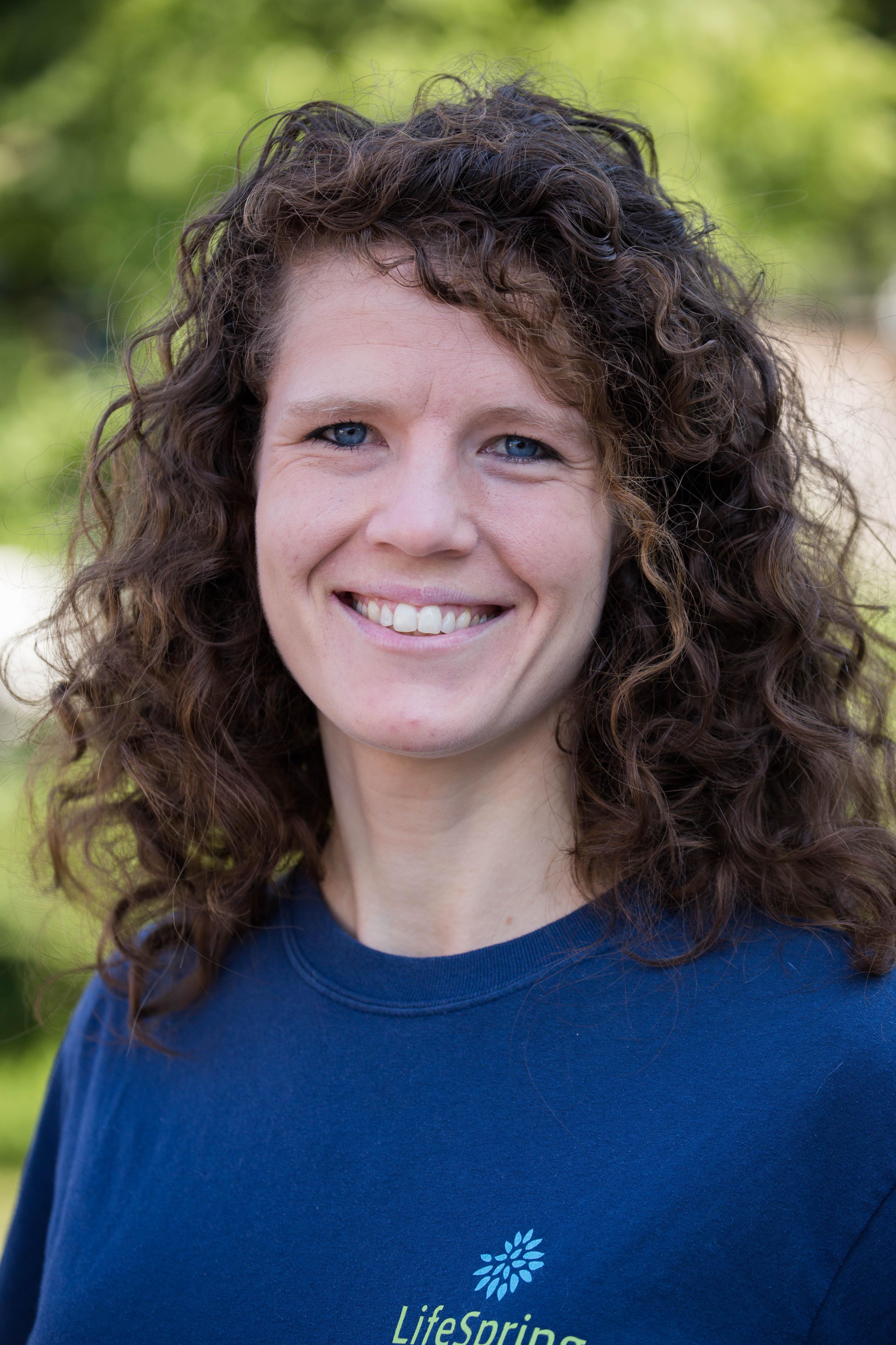 Sadie McElrath