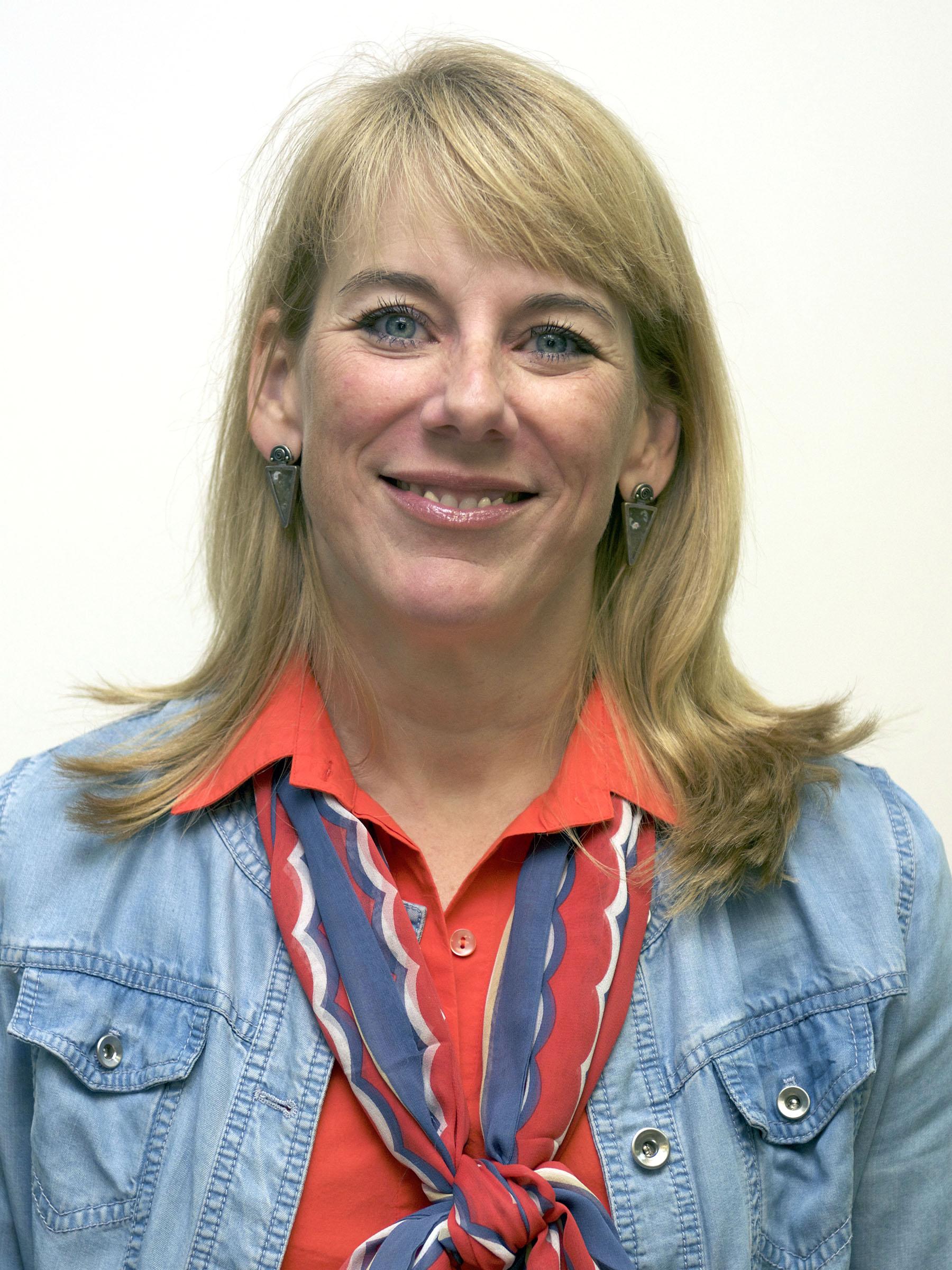Heidi Hoffecker