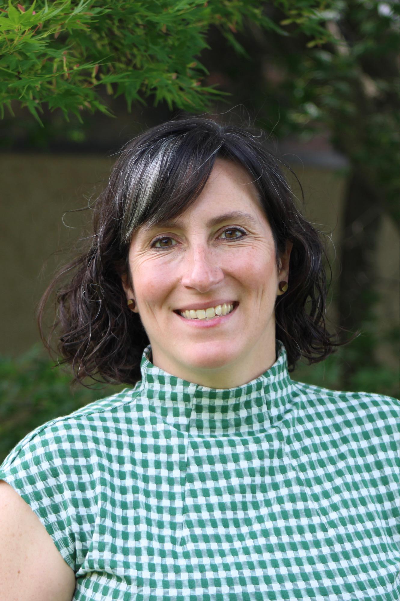Heather Naggar