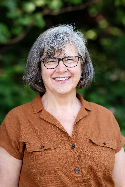Jill Fikkert