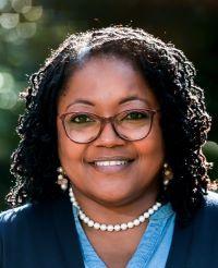 Dr. Rachel Tolliver