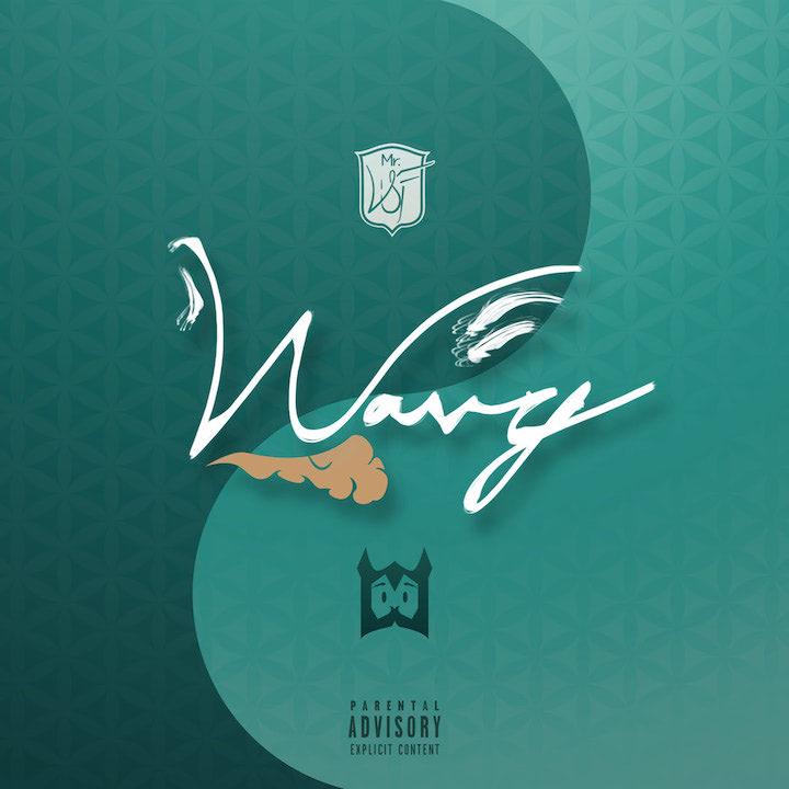Wavy (ft. KIP & Blak Iron/Papa Zaniel)