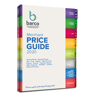 Barco Unpriced Merchant Price Guide