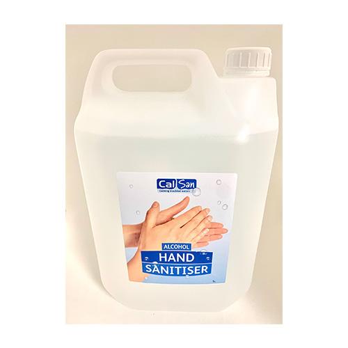 5 litre Hand Sanitiser