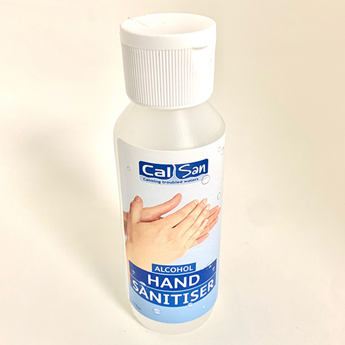 115ml Hand Sanitiser