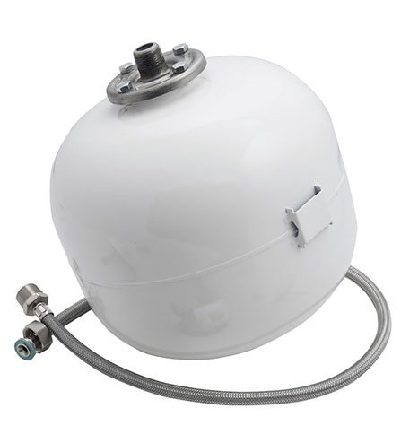 Cyclone Plus Expansion Vessel