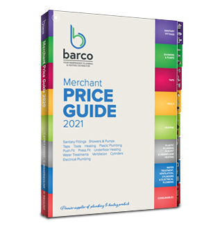 Barco Unpriced Merchant Price Guide