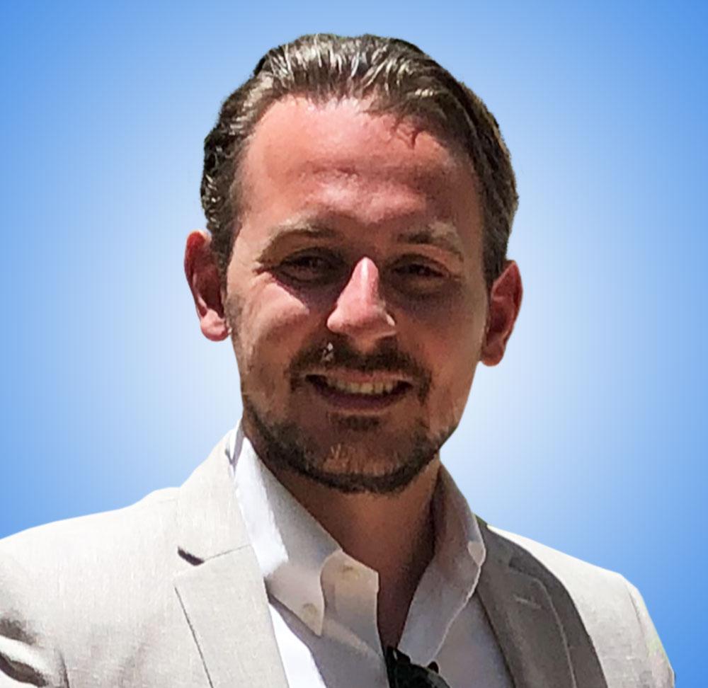 Adam Hewlett