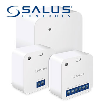 Salus RF Main Switch