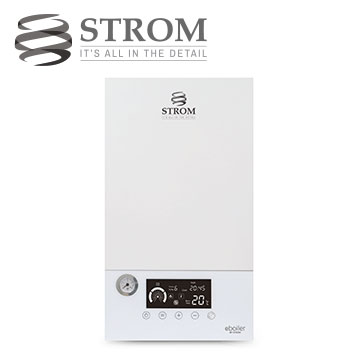Strom Electric Boilers