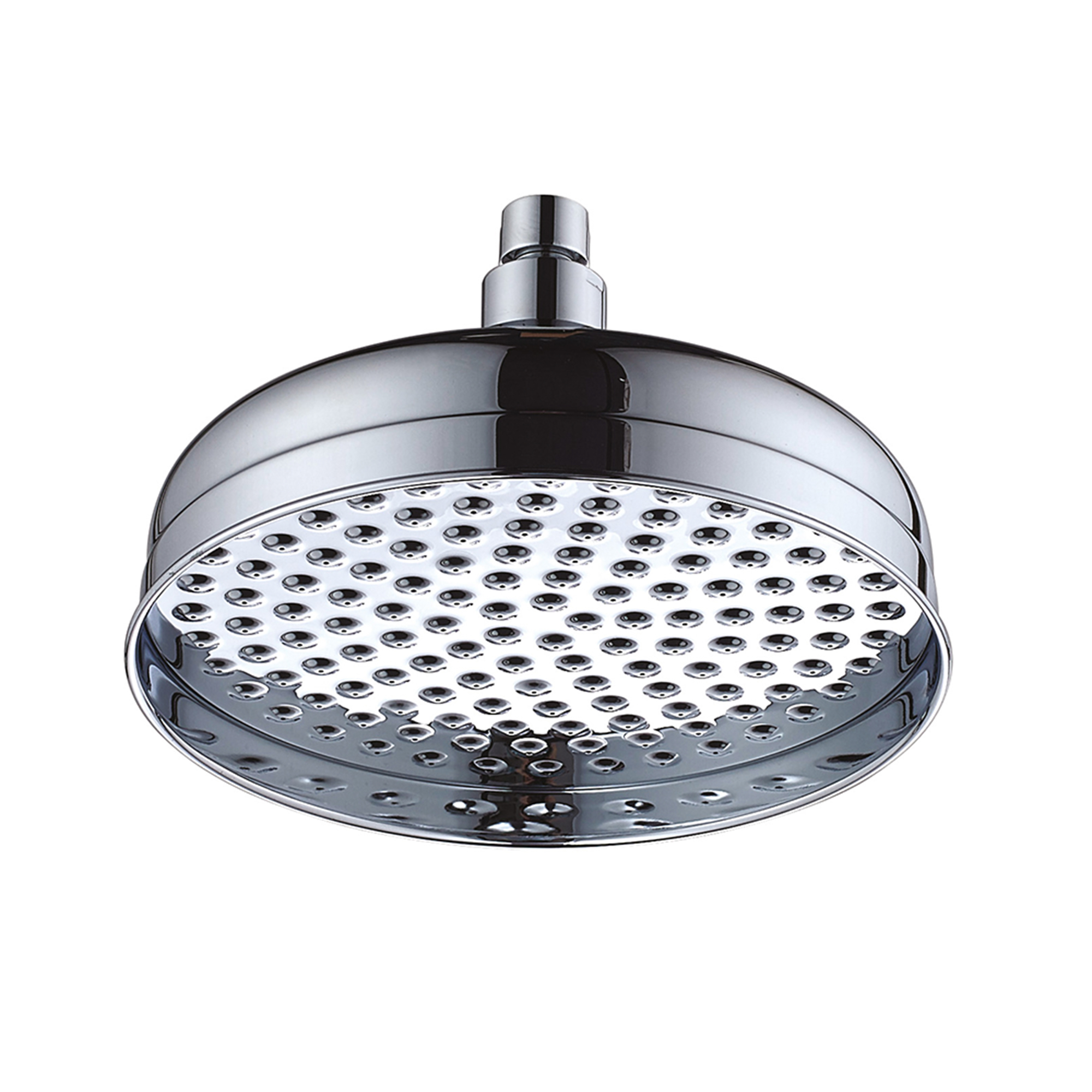 Traditional Apron Rose Shower Head