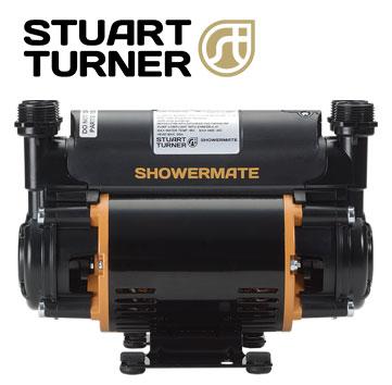 NEW Stuart Turner Showermate range