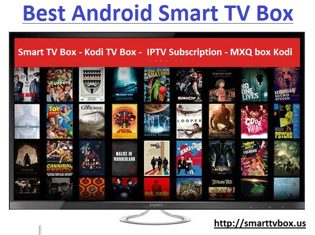 Smart Tv Box Webflow