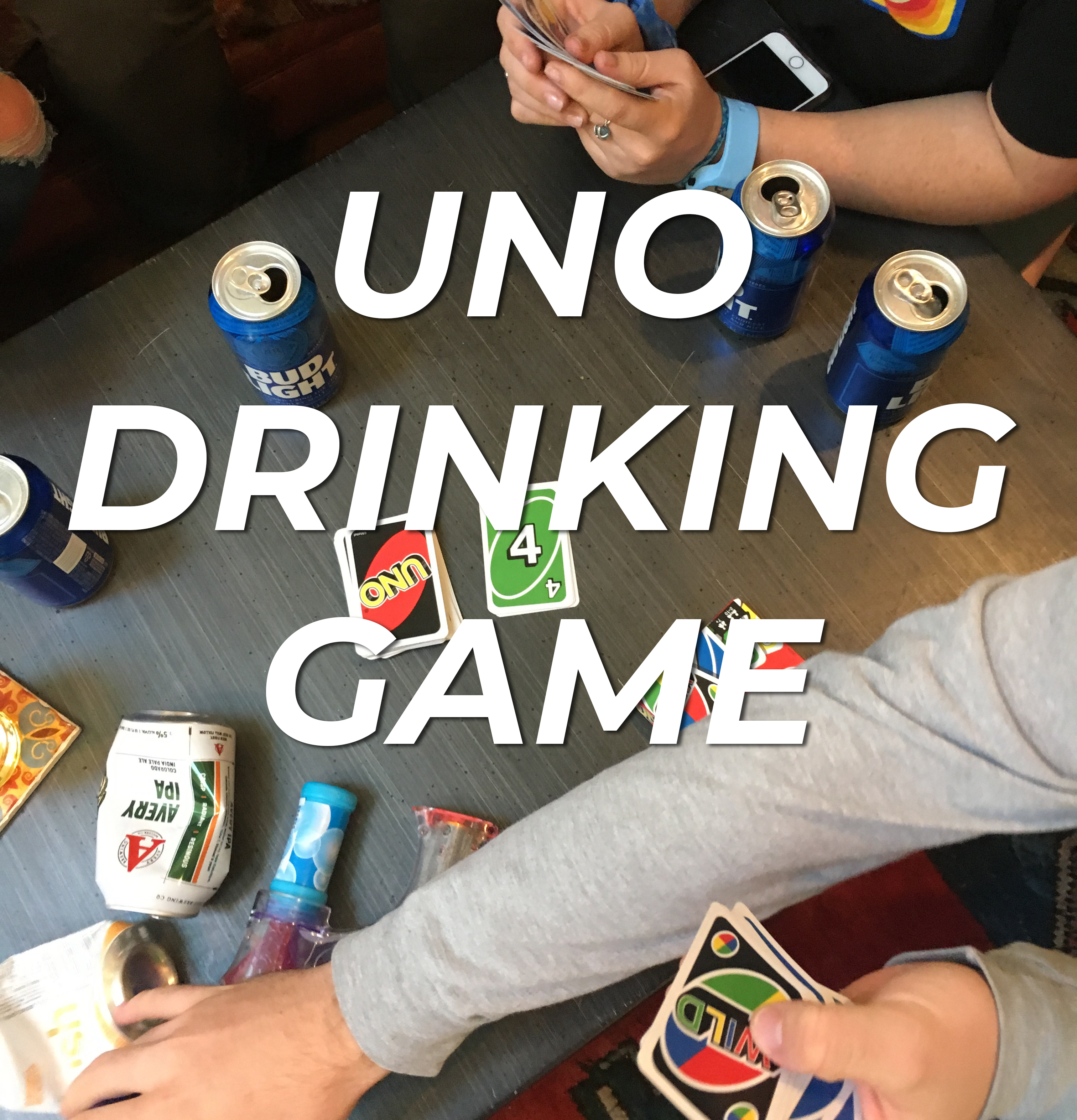 Drunk Jenga Rules & Other Drunk Board Games That Will Ruin