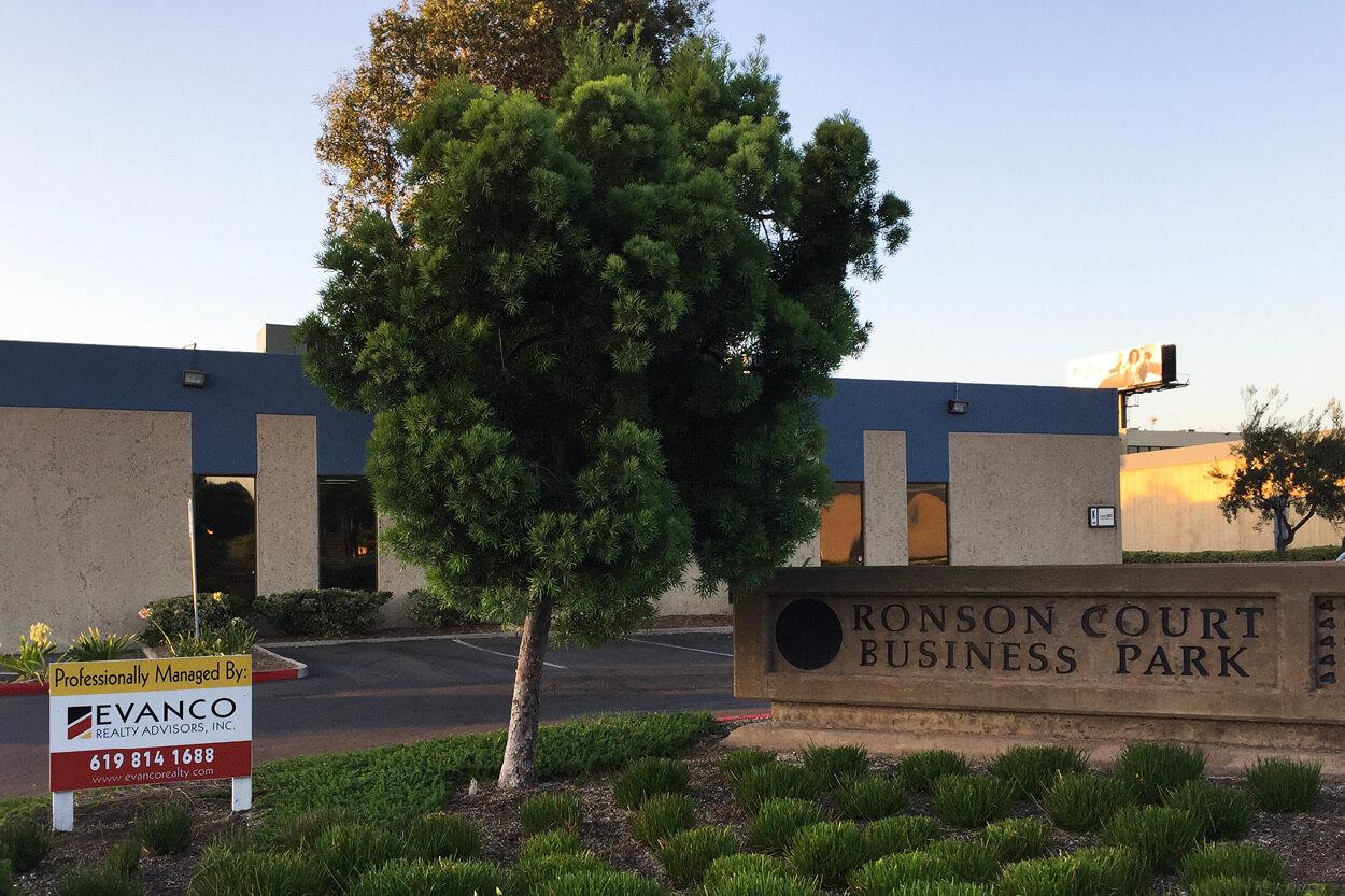 Ronson Court Business Park