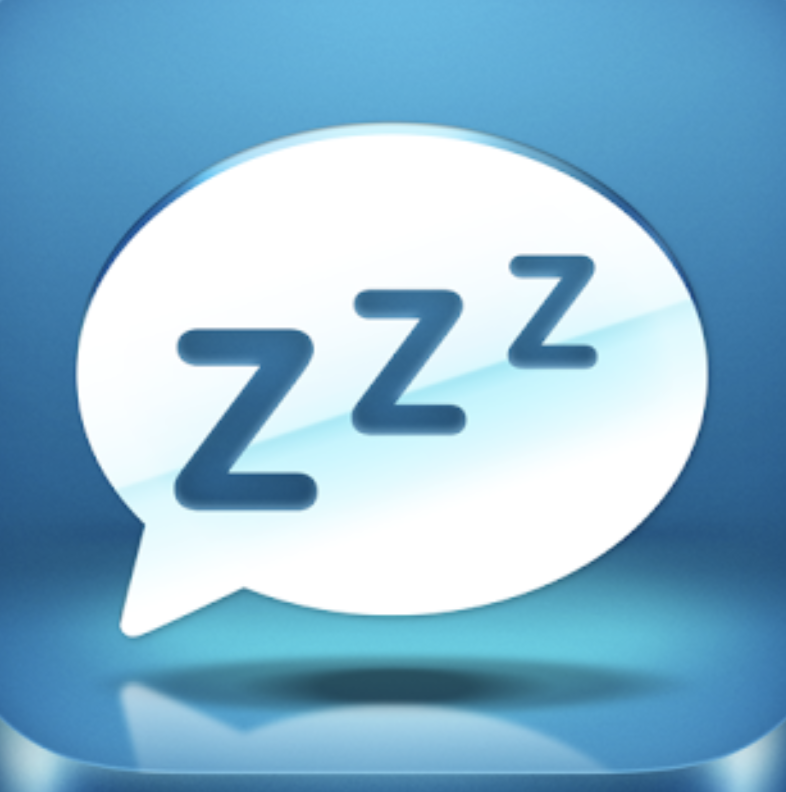Sleep Well Hypnosis app logo