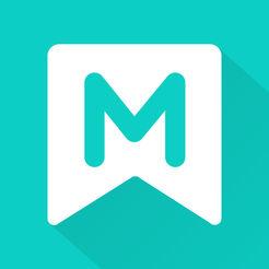 Moodnotes app logo