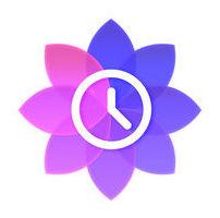 Sattva Meditations & Mantra app logo
