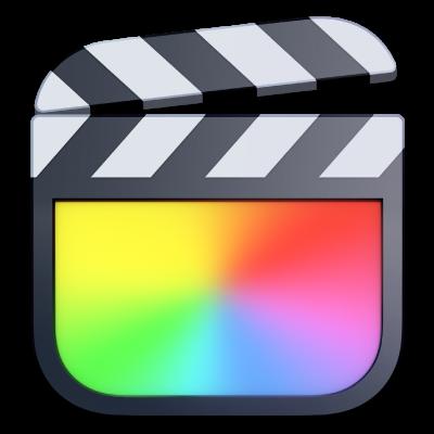 Final Cut Pro / X Icon