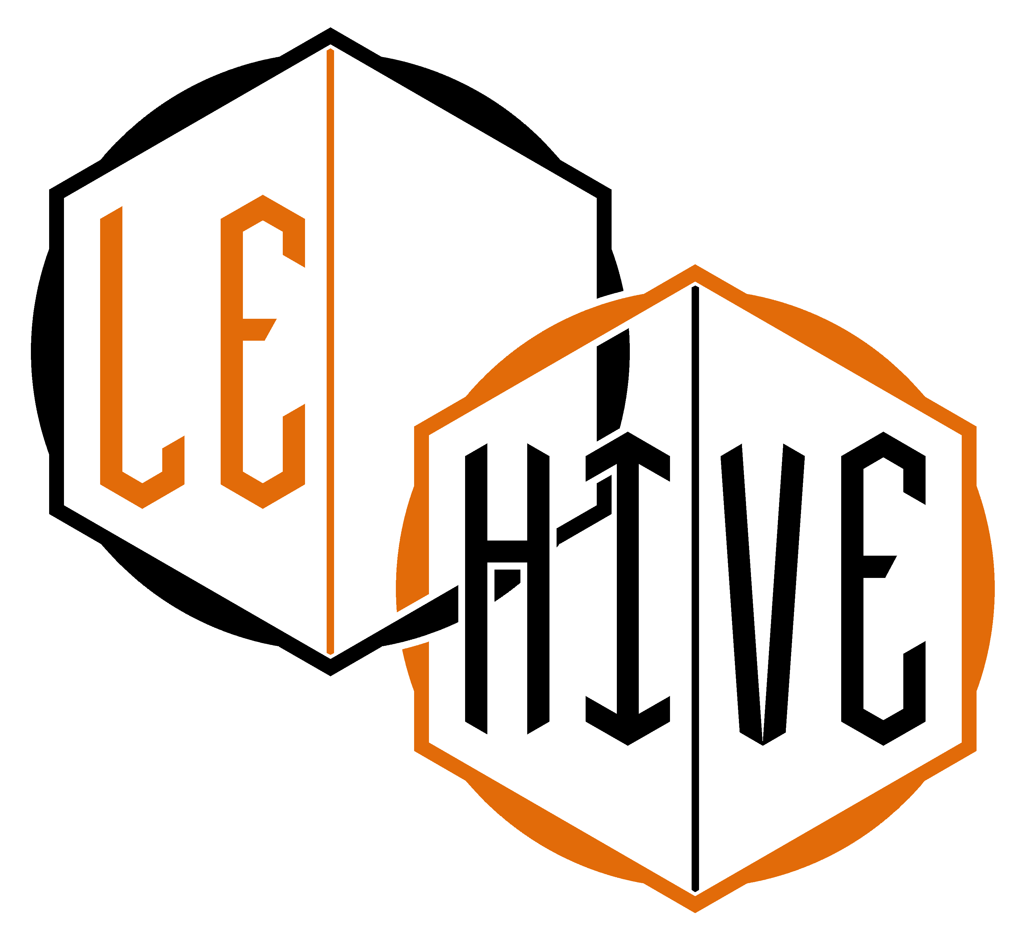 Logo Le Hive Coworking