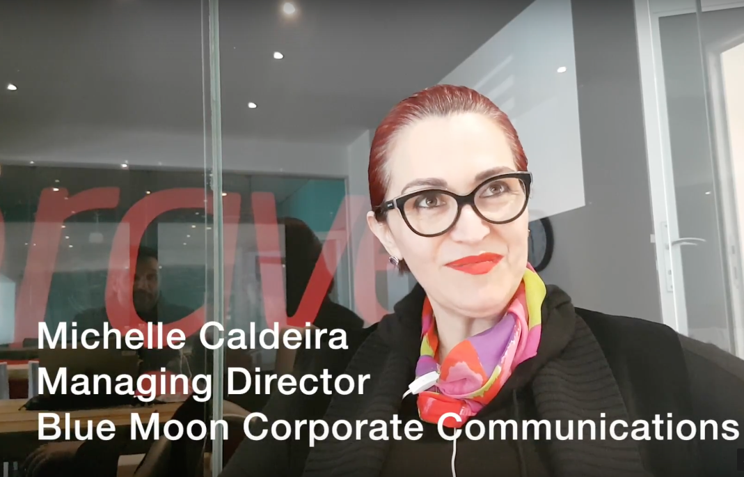 Blue Moon Corporate Communications