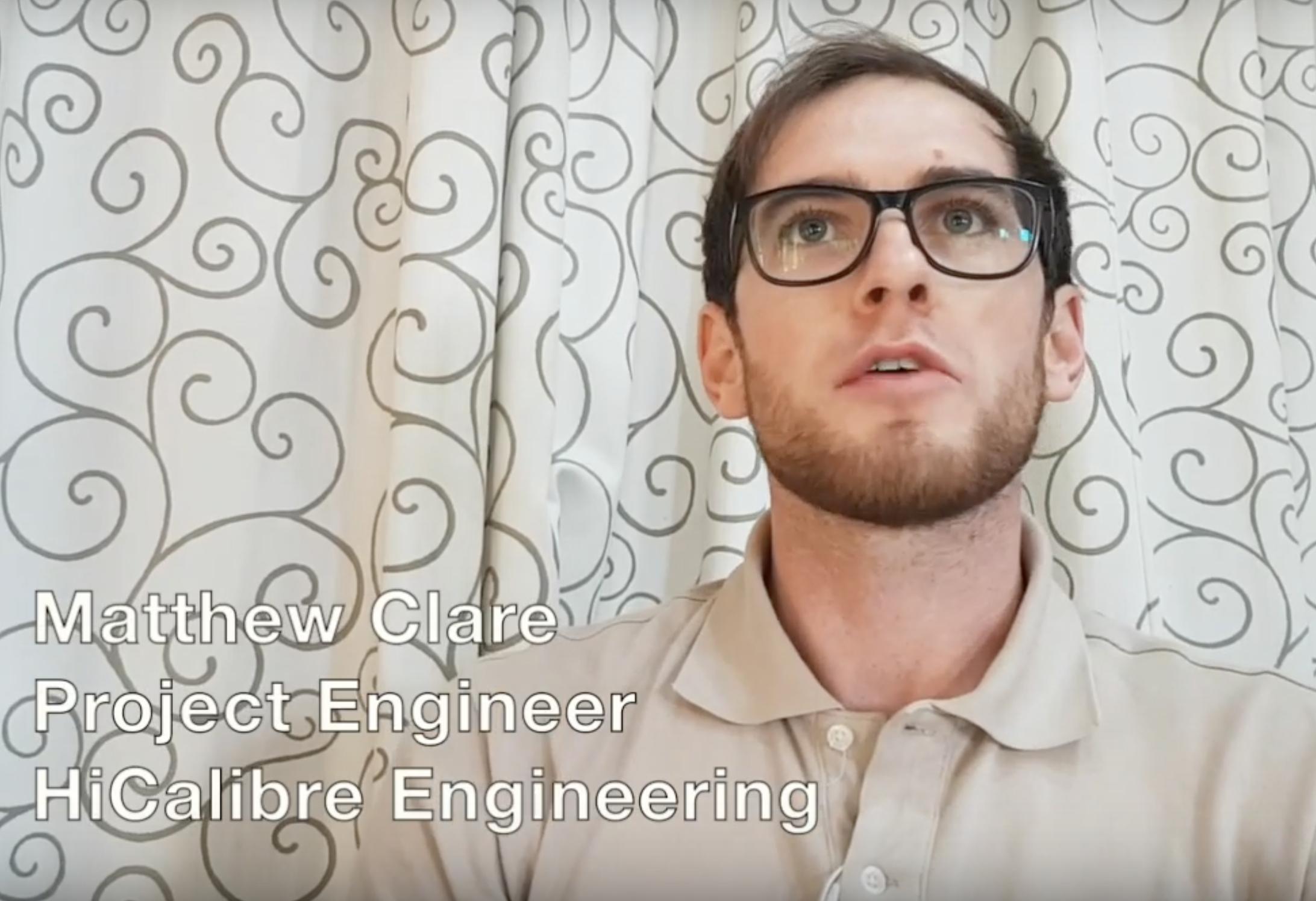 Hi Calibre Engineering