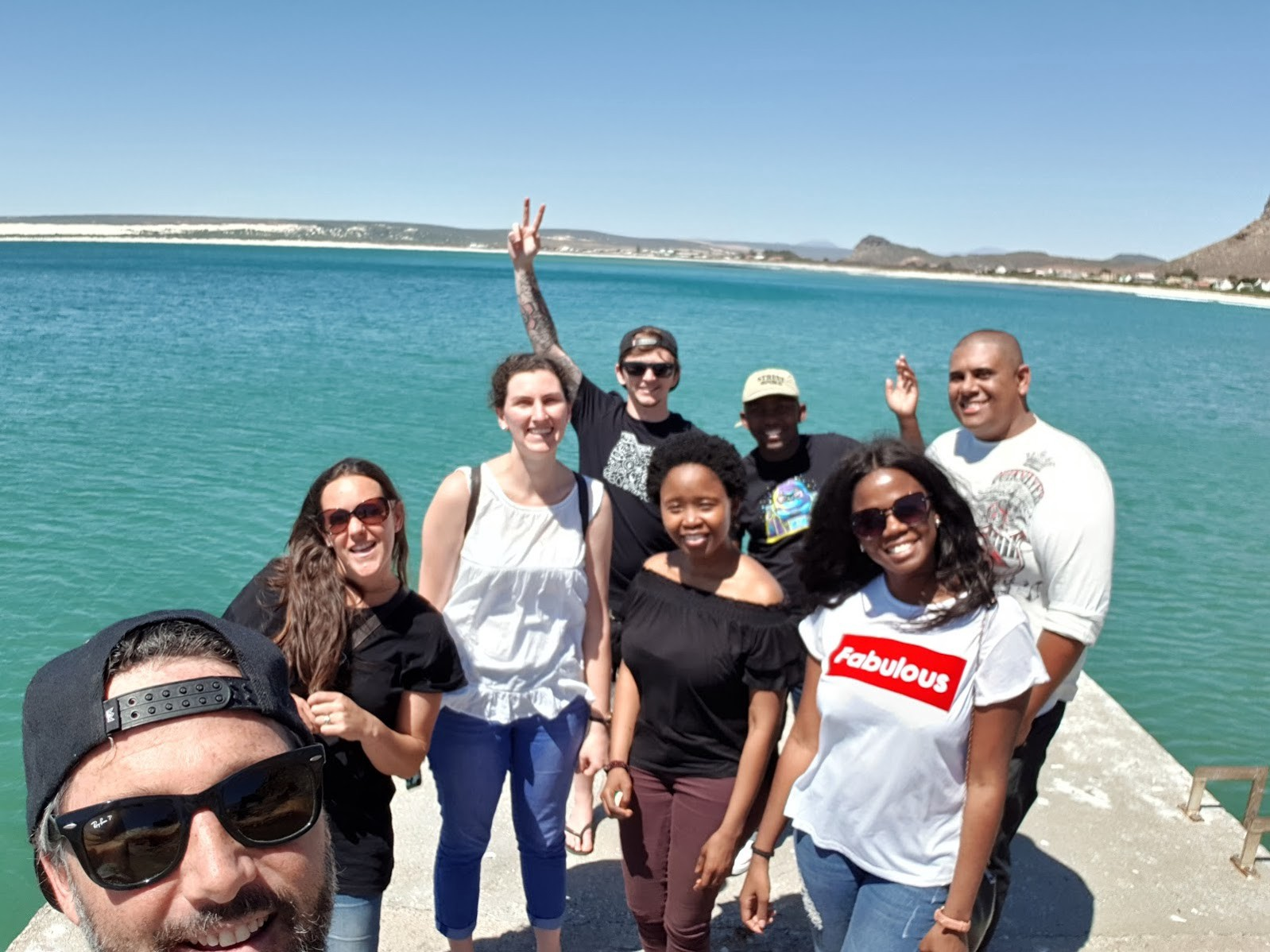 Reflections of our 2018Hi5 Retreat