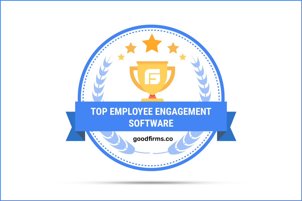 Hi5 Once Again Gets Recognized by GoodFirms for its Robust & Resourceful Employee Engagement Software