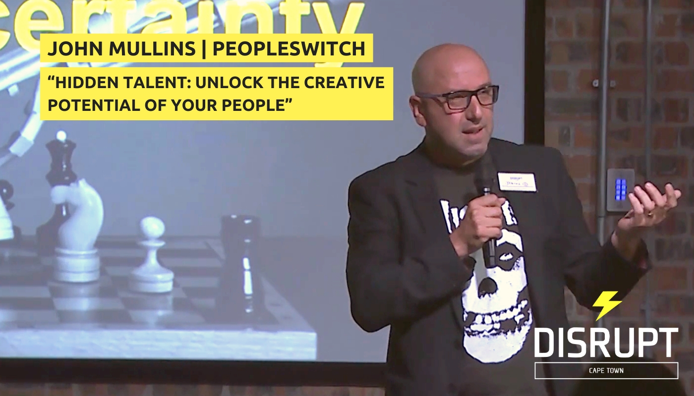 Hidden Talent: Unlock The Creative Potential Of Your People