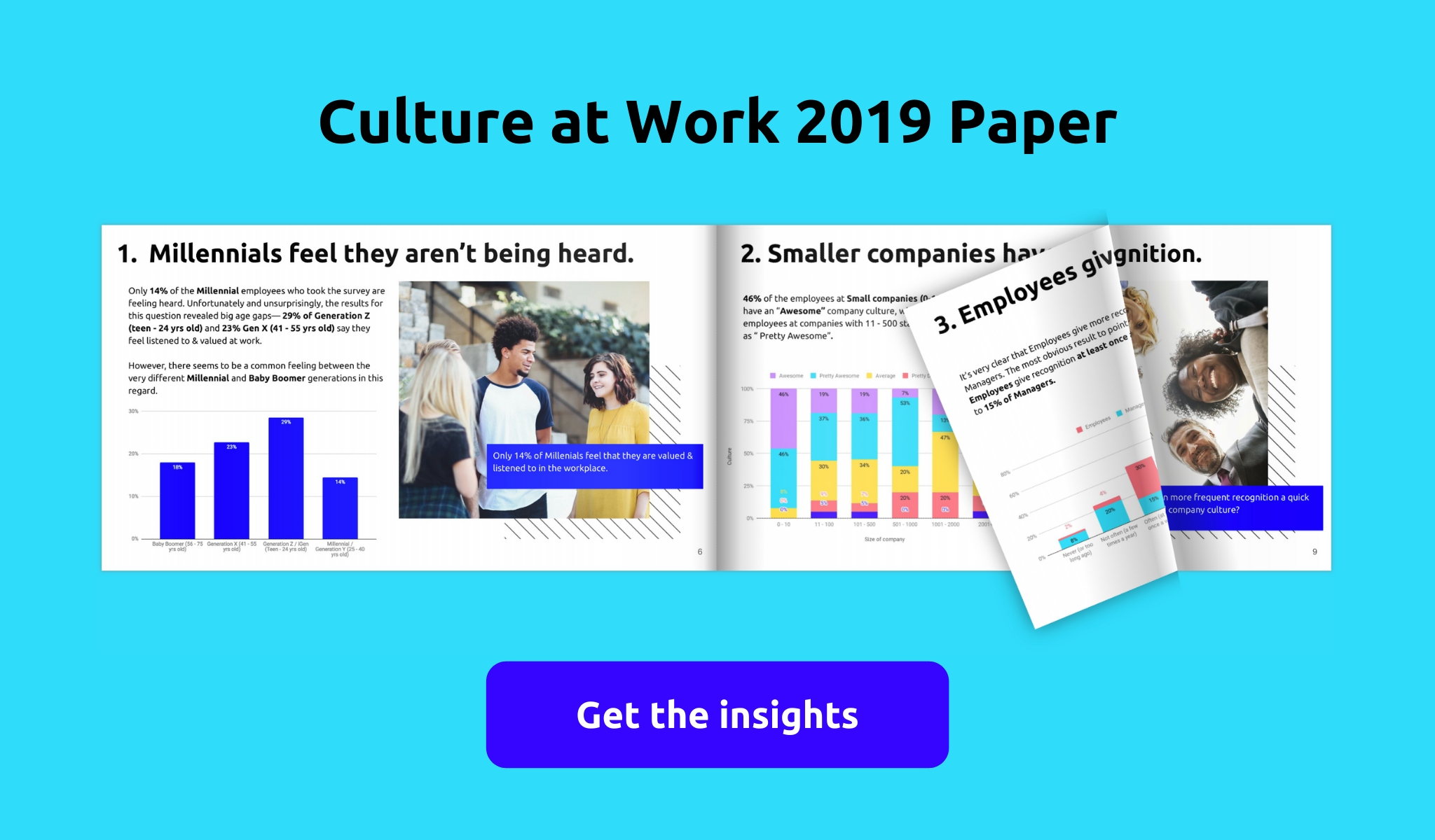 Culture at Work Report 2019