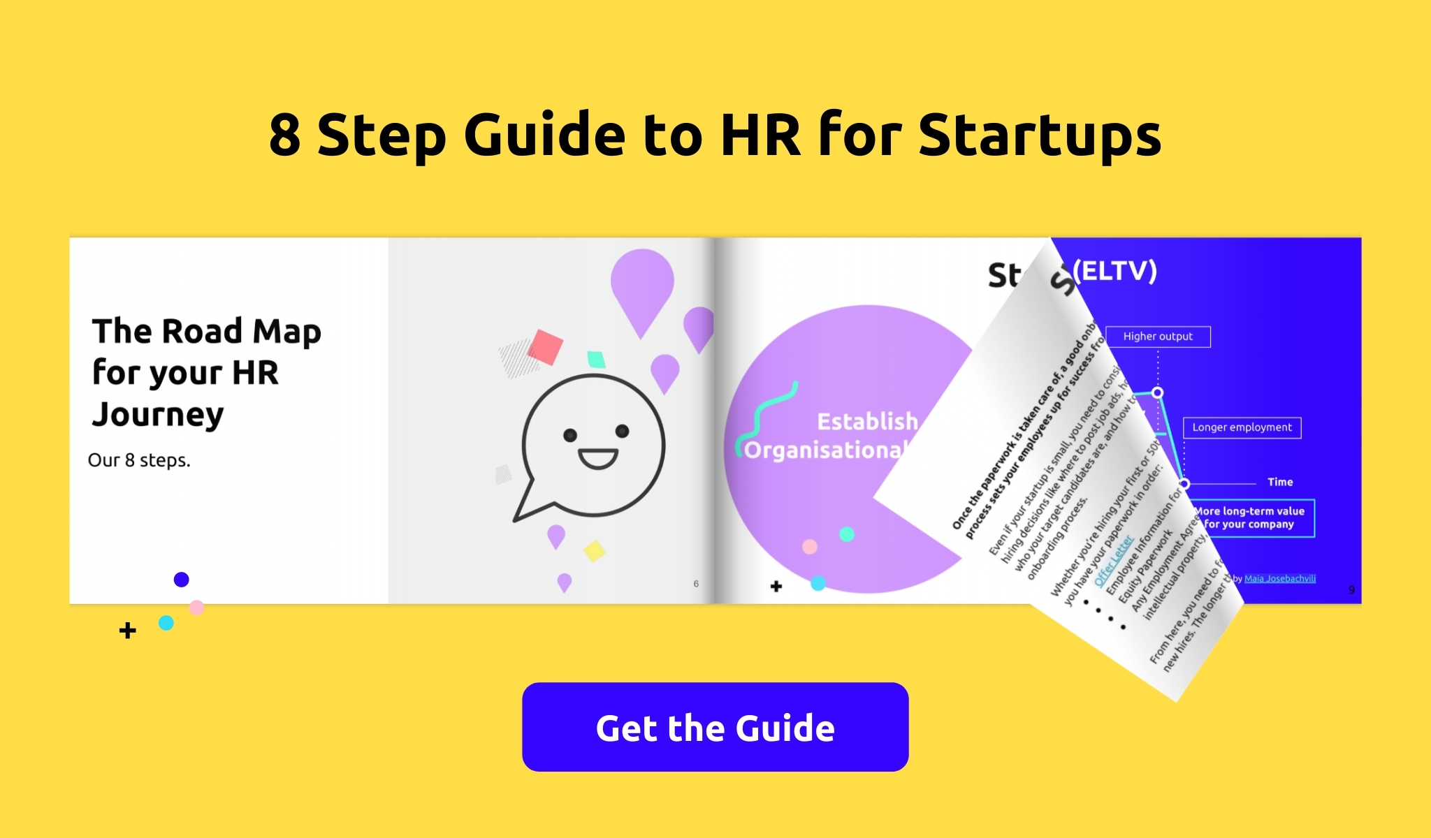 8-Step Guide to HR for Startups