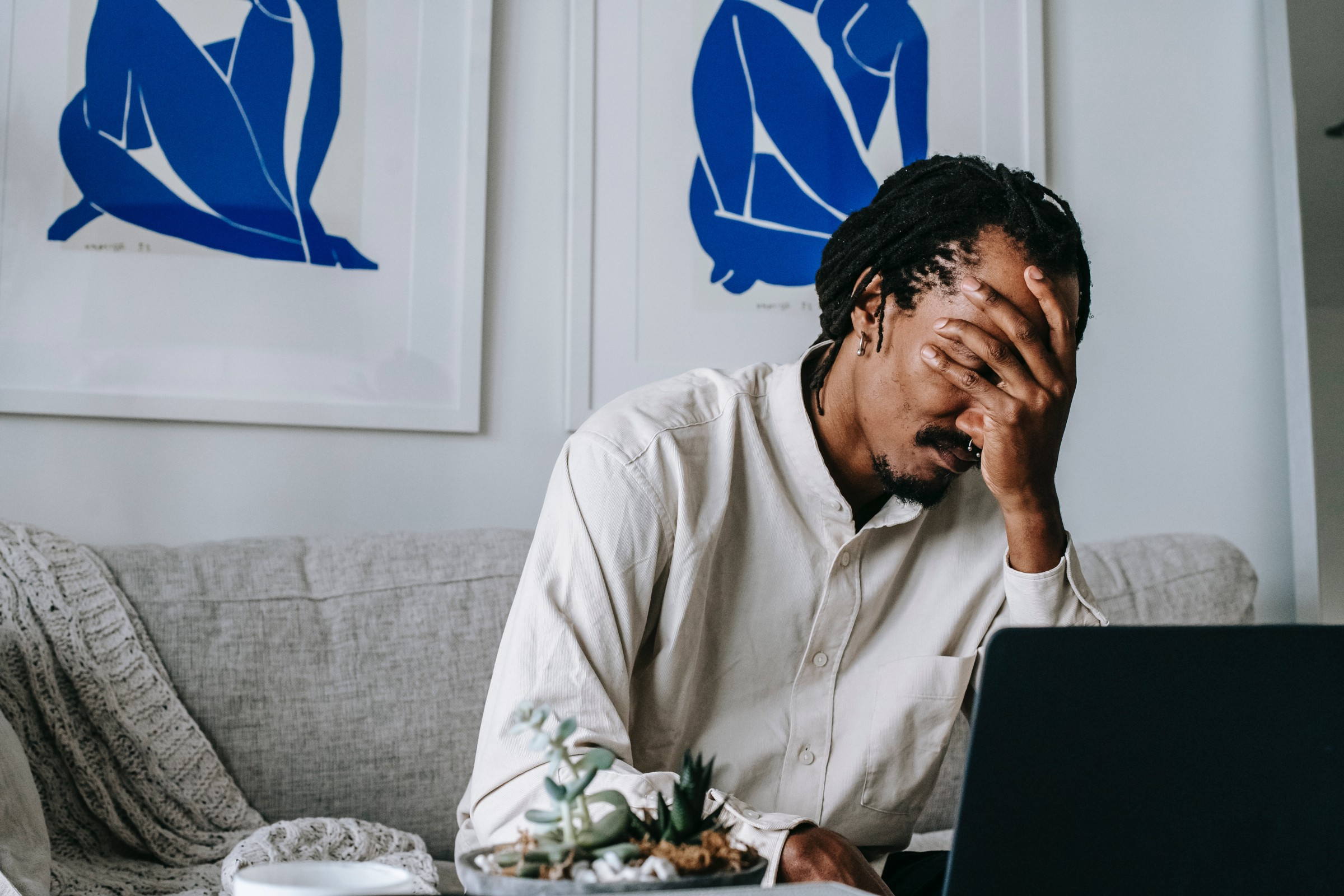 What Are Some Common Workplace Mental Health Issues?