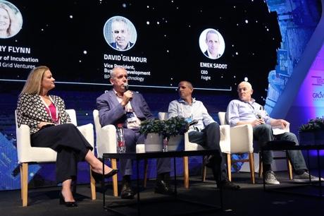 II4 Conference 2018 - panel