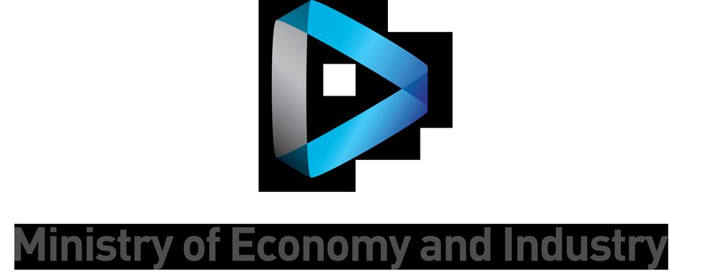 Ministry Of Economy logo